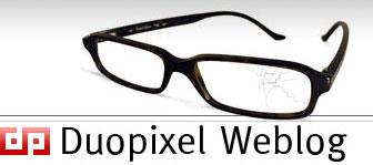 Duopixel Weblog