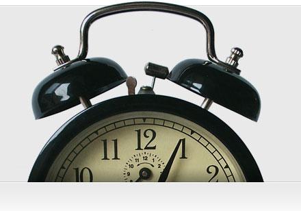 reloj no marques las horas
